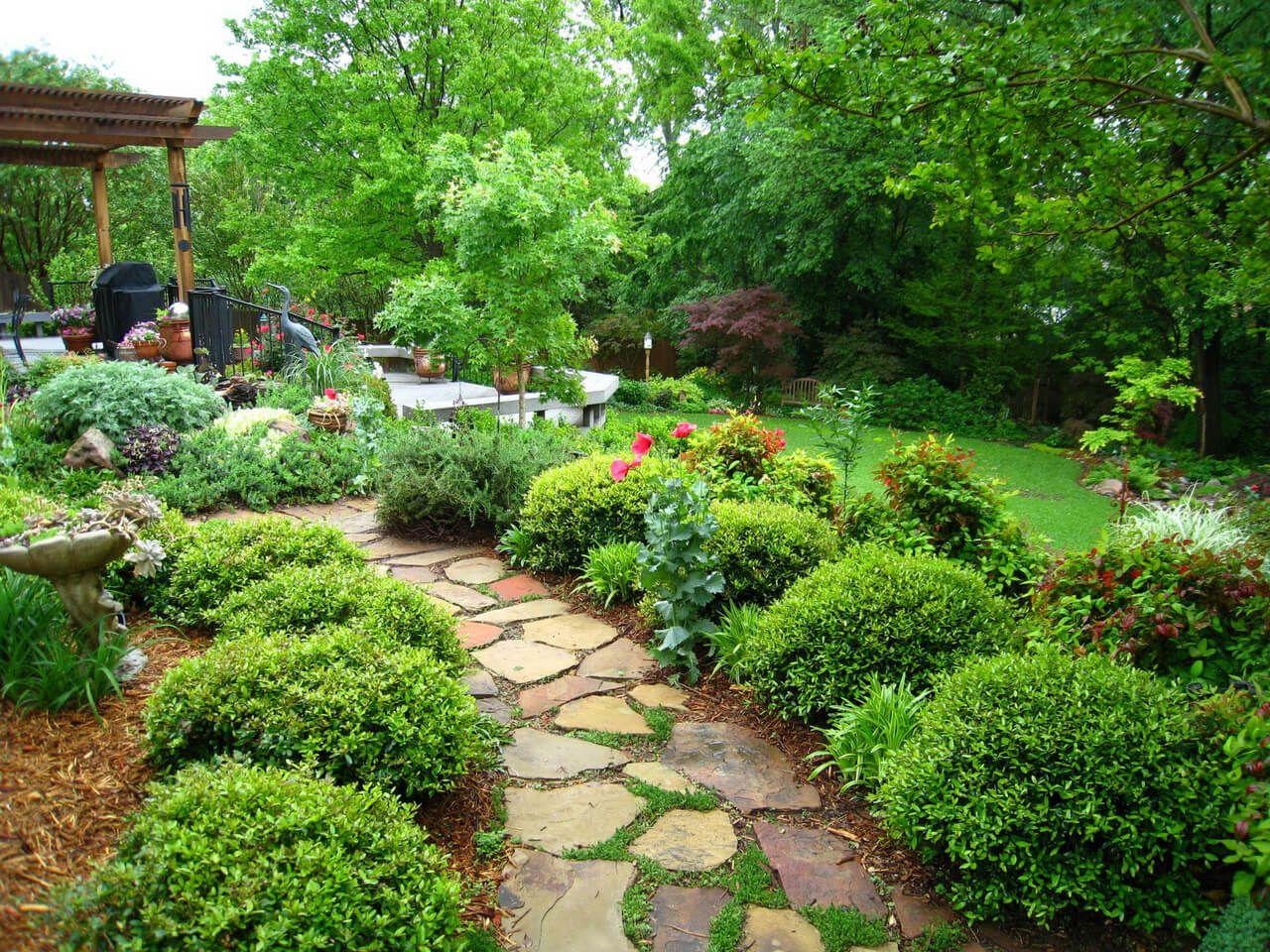 Planting The Perfect Landscape Ottawa Homes Need | Robert ...
