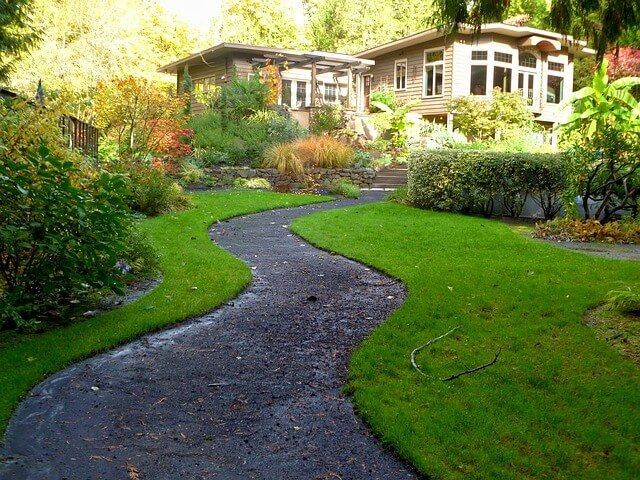 landscaping design Ottawa