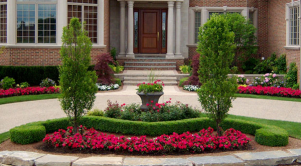 6 Tips for Front Yard Landscape Design in Ottawa