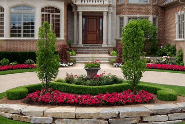 6 Tips For Front Yard Landscape Design In Ottawa Jonathan