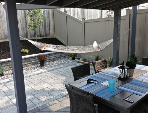 Get Creative with Your Next Landscape Design Project in Ottawa