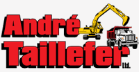 Trusted Partners André Tailefer