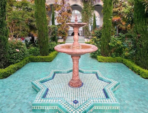 Types of Water Features to Incorporate into Your Landscaping