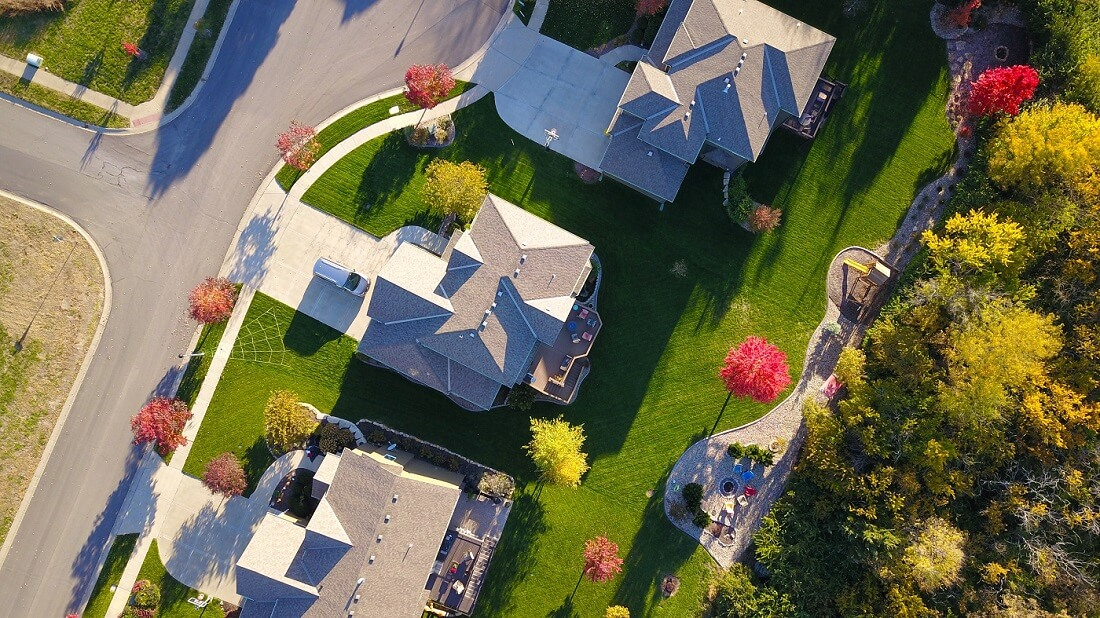 Consider Your Landscaping Wants before Buying a Home