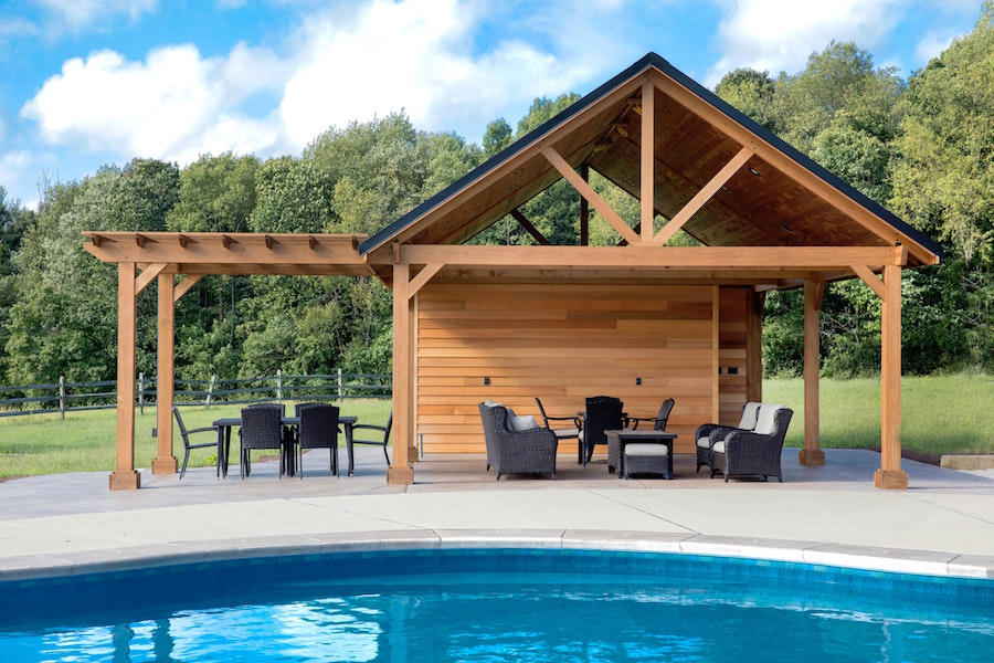 Types of Enclosed Patios and How to Pick the Right One for Your Backyard